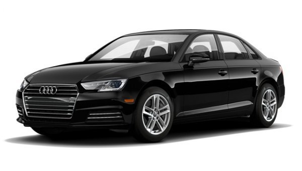Audi A4 BLACK - Martina Cars